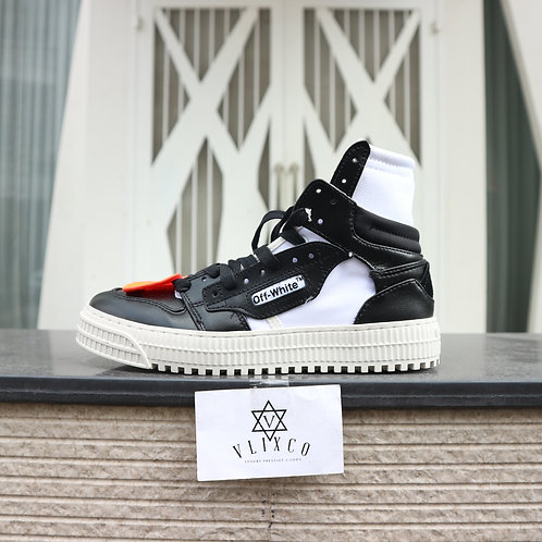 OFFWHITE SHOES