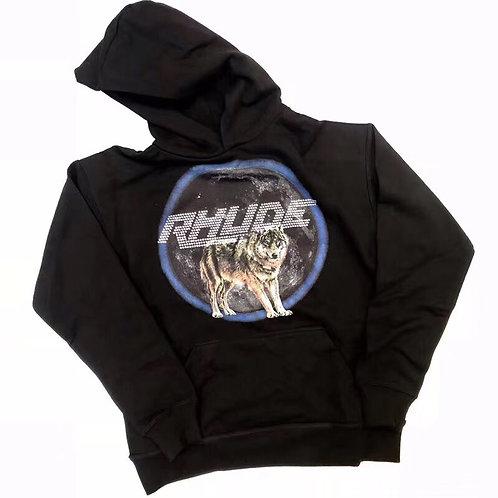 Rhude hoodie
