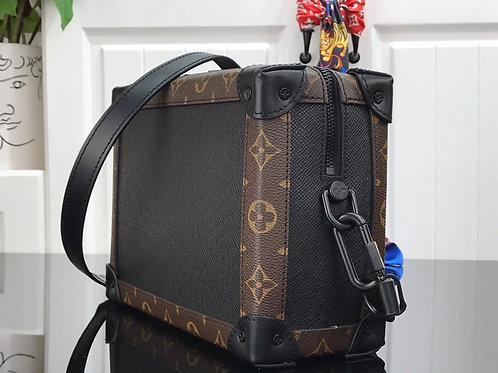 Lv trunk sling bag