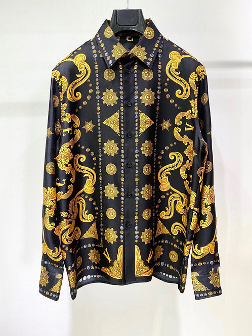 Vercase shirt