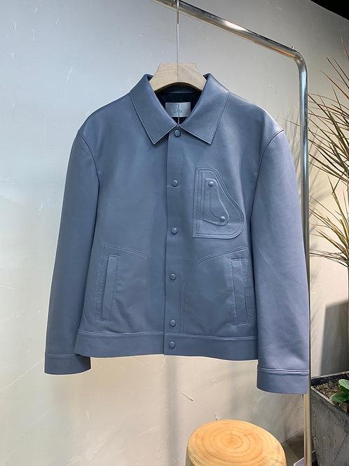 DIOR 2020 Leather Jacket Premium