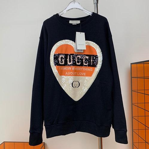 Gucci sweatter