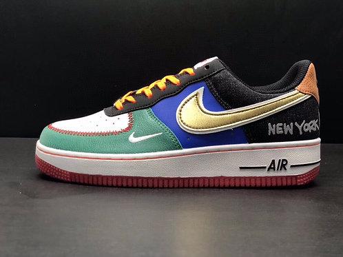 Air force 1 new york