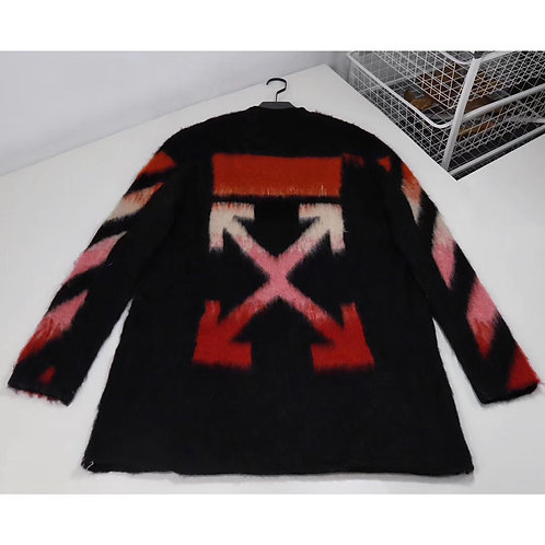 Offwhite sweatter