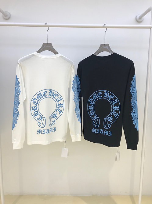 CHROME HEARTS SWEATER