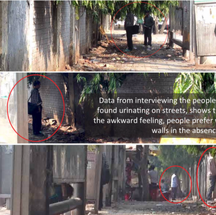 Dhaula Kuan location Case study and learnings धौला कुआँ स्थान केस अध्ययन और सीख