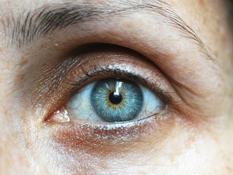 Common Eye Care Terms You Should Know