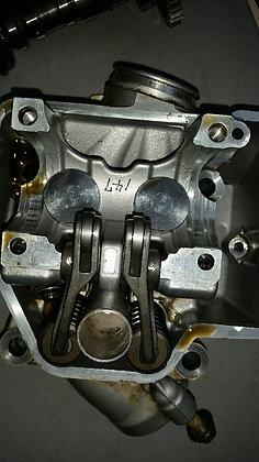 culasse crf 450 2012