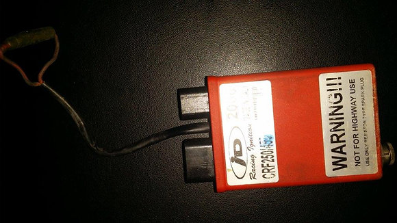 Boitier CDI JD Ignition 250 CRF