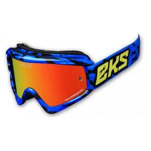 EKS Scatter X bleu / noir