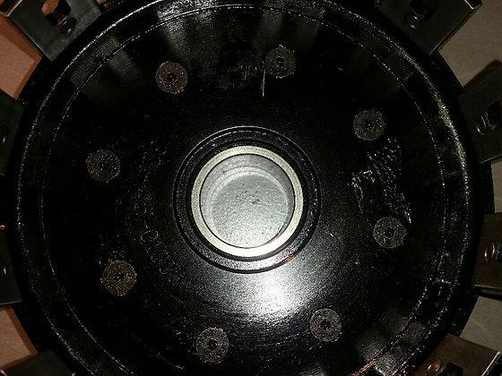 Cloche d'embrayage BARNETT KX 125 04