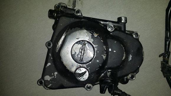 CARTER D'ALLUMAGE 450 YZF 08