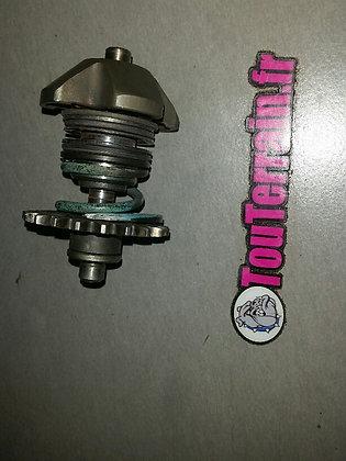 Centrifuge de valve