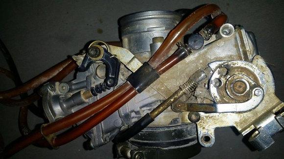 Carburateur YZF 400