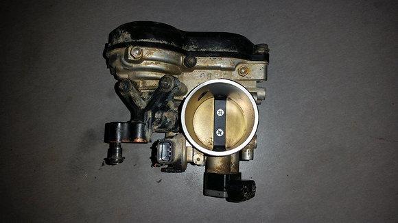 Carburateur à injection 350 exc
