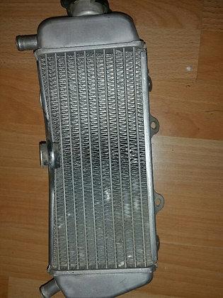 Radiateur Droit 125 yz 2010