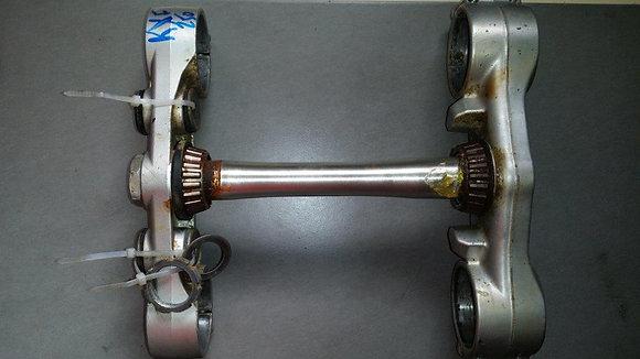 Té de fourche  KXF 250