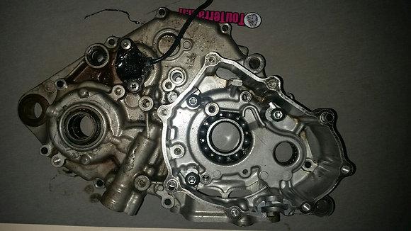 Carter moteur Gauche  Yamaha 250 YZF 2013