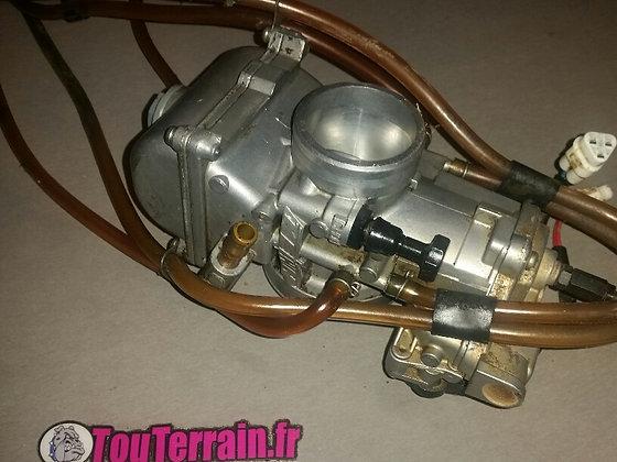 Carburateur 250wrz99