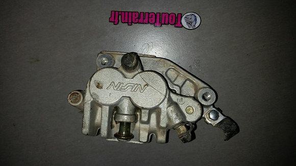 Etrier de freins AV YZF 250 2012