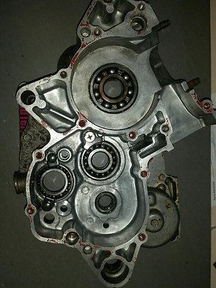 Carter moteur Gauche yz 04