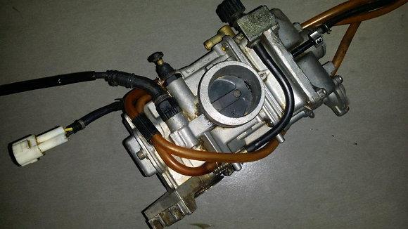 Carburateur RMZ 250 2005