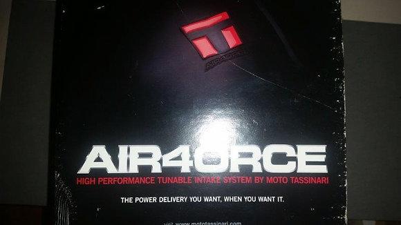 Boite à air Air Force 4