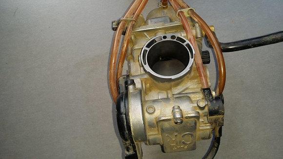 Carburateur Keihin au détail KTM SXF 08-09