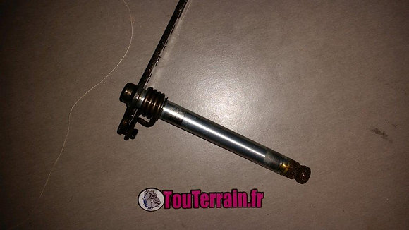 Axe de Selecteur crf 450