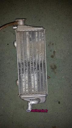 Radiateur D KTM SX 2011