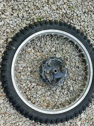 Roue Avant KTM 175 gs