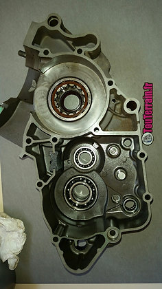 Carter moteur centraux G+D  ktm sx 125 06