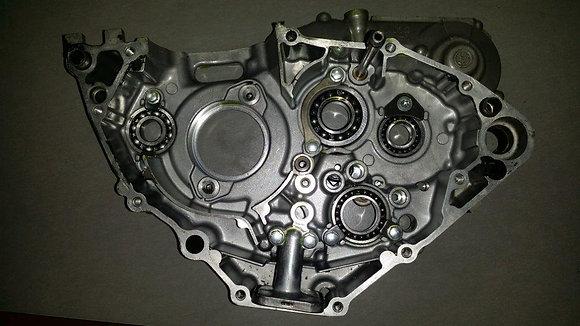 Carter moteur Grauche