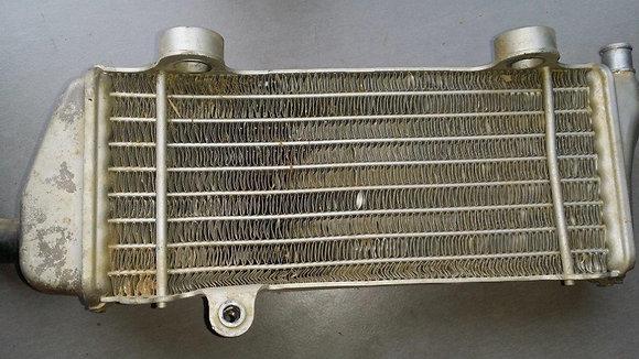 Radiateur GAUCHE KTM SXF 08-09