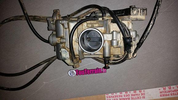 Carburateur crf 450