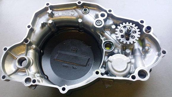 Carter moteur Droit