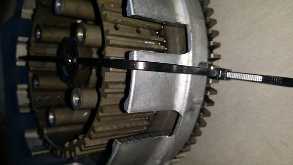 Noix d'embrayage KTM SXF 08-09