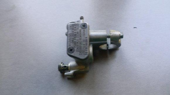 Maitre cylindre de frein Avant
