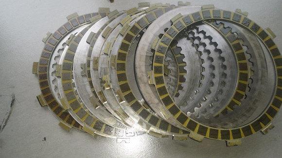 disque embrayage neuf 450 rmz 2012