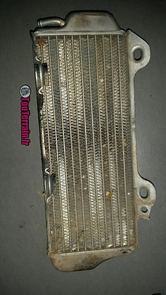 Radiateur Gauche 250 RMZ 16