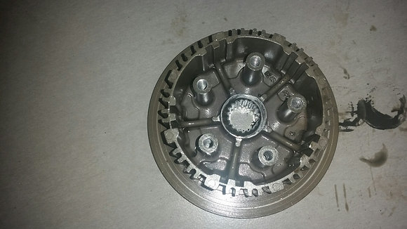 noix d'embrayage KTM SXF 250 09