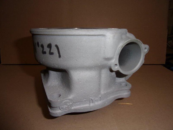 Cylindre YAMAHA 125 TDR-D56