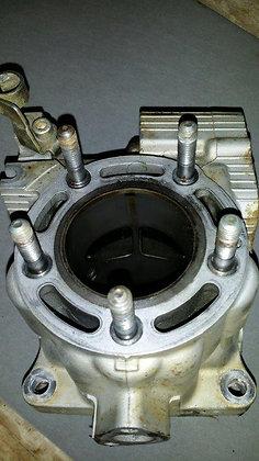 Cylindre Honda Cr 2004 comme neuf Honda CR 125 04