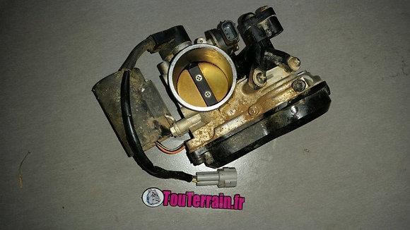 Carburateur Injection rmz 2010
