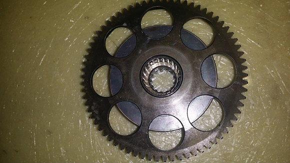 roue libre de demarreur HVA 450