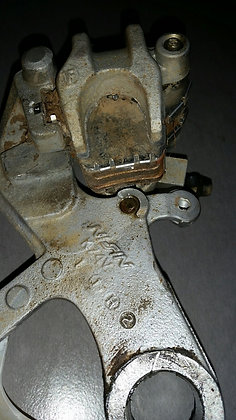 Etrier de freins AR crf 450 2012