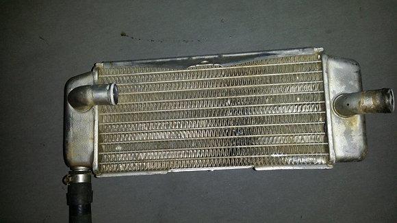 Radiateur DROIT RMZ 250 2005
