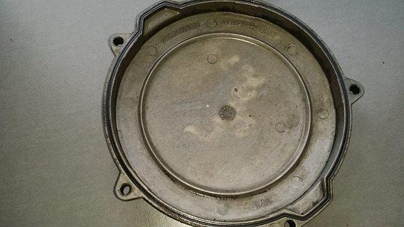 Couvercle d'embrayage KTM SXF 08-09