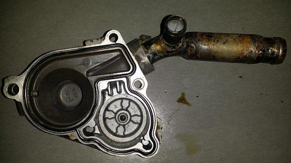 Couvercle de pompe à eau RMZ 250