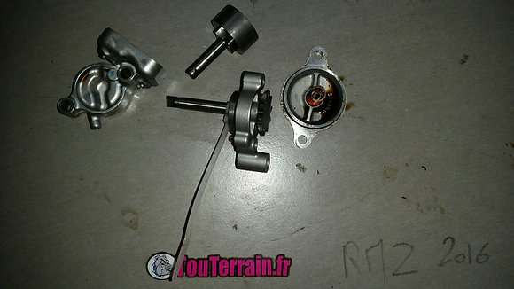 Pompe à Huile 250 RMZ 16